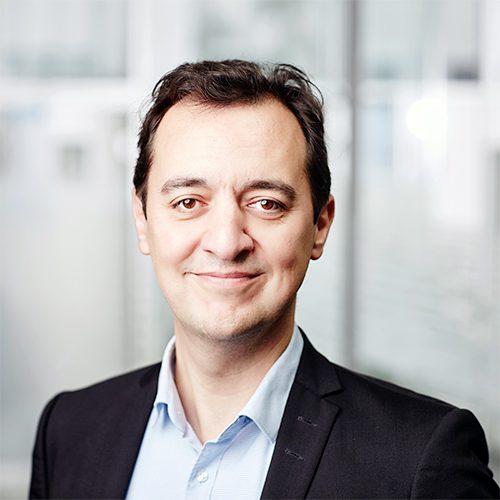 Jochen Eisemann